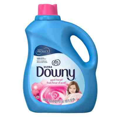 Amazon : Downy April Fresh Liquid Fabric Conditioner (Fabric Softener), 103 FL OZ Just $5.98 W/$2 Off Coupon (As of 3/24/2019 9.53 AM CDT)