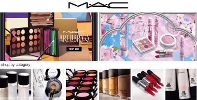 Macy's : MAC Cosmetics SALE!!!