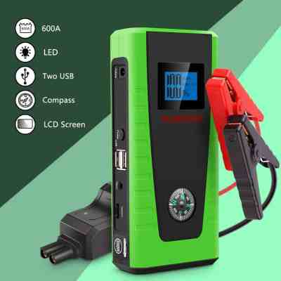 Amazon : Portable Car Jump Starter Just $23.96 W/Code + 6% Off Coupon (Reg : $50.99) (As of 3/24/2019 9.50 PM CDT)