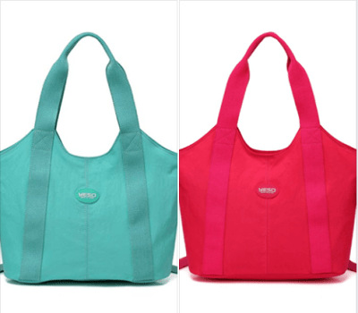 Amazon : Shoulder Bag Just $5.99 - $6.99 (As of 3/19/2019 8.54 PM CDT)