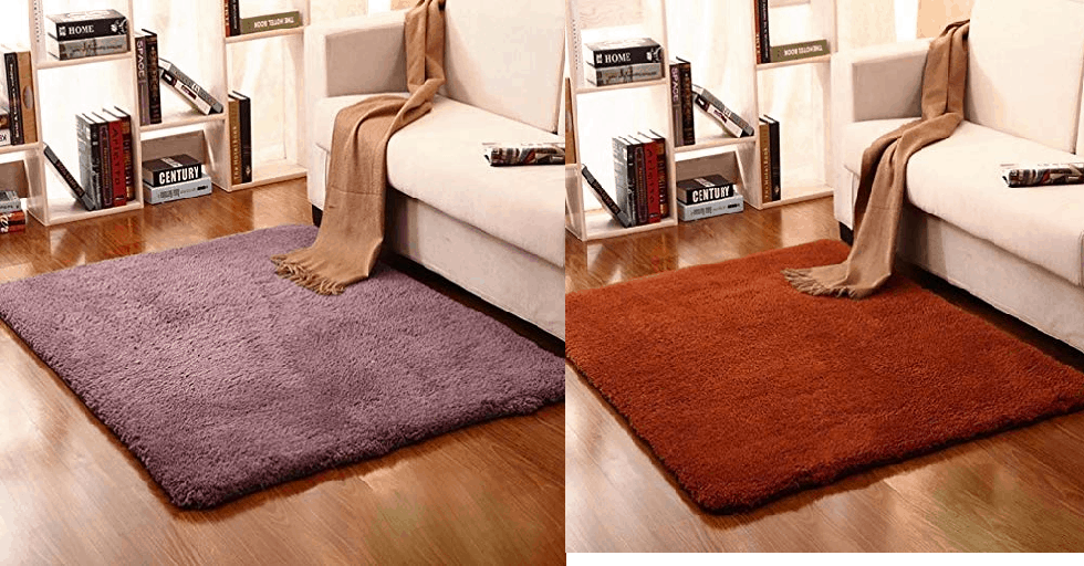 Amazon : Area Rug Just $17 W/Code (Reg : $85.99) (As of 3/20/2019 10.01 AM CDT)