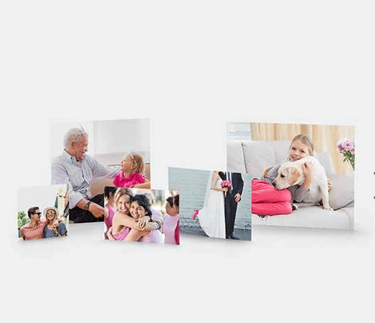 Walgreens : Free 8 x 10 photo !!
