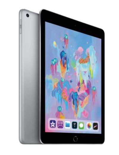 Apple 9.7″ 32GB iPad JUST $249.99 (Reg $330) + FREE Sf;; ;ufhipping at Target.com