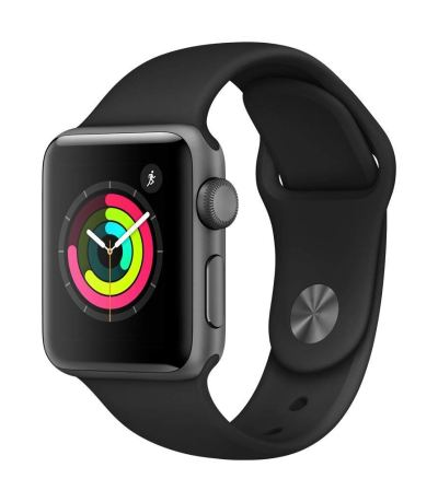 *HOT* Apple Watch Series 3 ONLY $199 + FREE Shipping (Regularly $279)