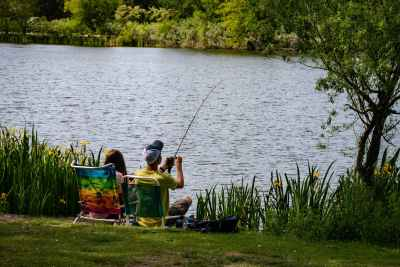 Fish Without a License On Free Fishing Days in 2019