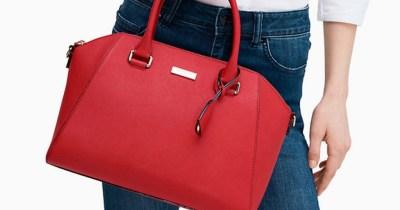 Kate Spade Pippa Handbag & Matching Wallet Only $149 Shipped (Regularly $508) + More