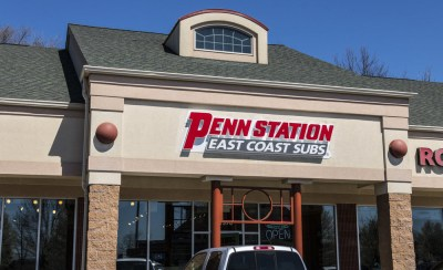 Penn Station: Buy 1 Get 1 FREE Sub Coupon