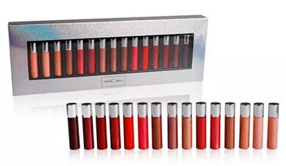 Macy's : 15-Pc. Lip Gloss Set Just $12.50 (Reg : $25)