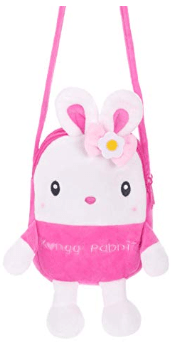 Amazon : Kids Rabbit Crossbody Bag Just $6.99 (As of 4/18/2019 11.06 AM CDT)