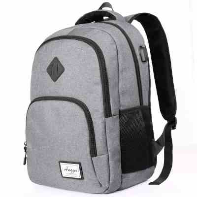 Amazon : Laptop Backpack for Men Just $13.49 W/Code (Reg : $26.99) (As of 4/20/2019 7.21 PM CDT)