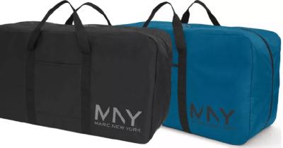 Macy's : Marc New York Carry A Ton 32 Inch Duffel $7.49 (Reg : $40)
