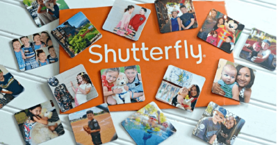 Shutterfly : Unlimited FREE Shutterfly Photo Magnets (Just Pay Shipping) (Today Only)