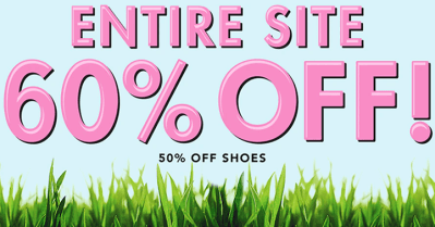 The Children's Place: Take 60% off Entire Site! Easter Dress – 60% Off! Dresses Just $9.99! PLUS FREE Delivery in time for Easter!
