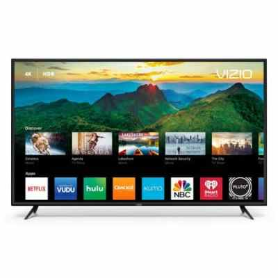Vizio 60″ 4K 2160P Ultra HD LED TV Only $498 Shipped! (Reg. $700)
