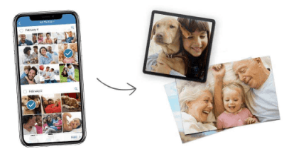 Five FREE 4×6 Photo Prints + FREE Walgreens Store Pickup