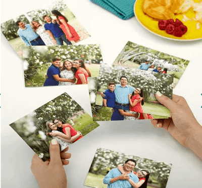Walgreens : FREE 8x10 Photo Print (In-Store Pickup)