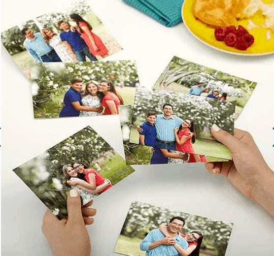 Walgreens  FREE 8x10 Photo Print  In Store Pickup