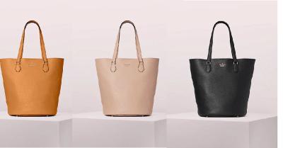 KateSpade : Kate Spade Jackson Street Shoulder Bag Just $149 (Reg. $328) Shipped