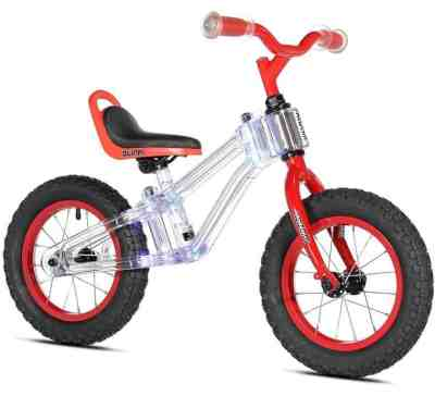 Walmart : 12″ Child's, Blinki Balance Bike with Multi-Colored LED Lights Just $34.97 (Reg $99)