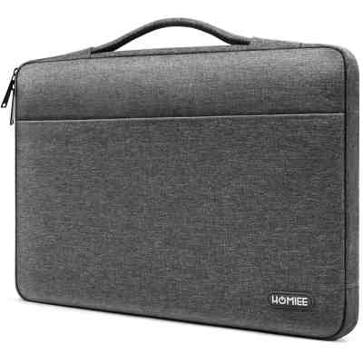 Amazon : 13-13.3 Inch Laptop Sleeve with Handle Shockproof Water Resistant Laptop Case Bag Just $5 (As of 5/20/2019 4.48 PM CDT)