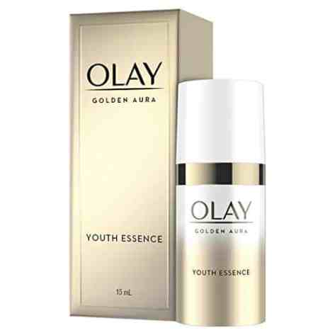 Deals Finders | Amazon : Facial Essence by Olay, Golden Aura Youth