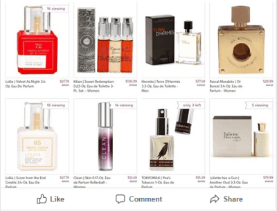 Zulily : SALE‼ AS LOW AS $12.49 (Reg $20.00+)Perfume