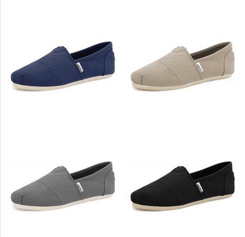 Amazon : Women's Classics Canvas Shoes Just $7.20 W/Code (Reg : $23.99) (As of 5/22/2019 1.42 PM CDT)