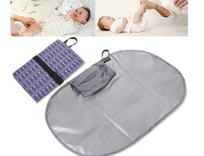 Diaper Changing pad for $5.40 Shipped! (Reg. Price $17.99)