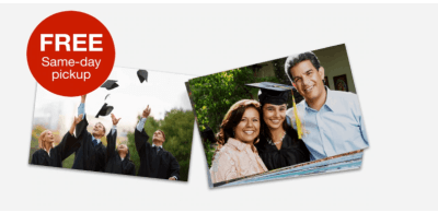 CVS: Buy 1 Get 1 FREE Photo Prints (Today Only)