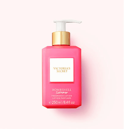 Victoria's Secret : Bombshell Summer Lotion Just $5.99 (Reg : $25)
