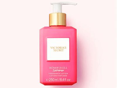 Victoria's Secret : Bombshell Summer Lotion Just $5.99 (Reg : $25)
