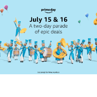 Amazon : Amazon Prime Day 2019 Dates Announced (As of 6/25/2019 12.05 PM CDT)