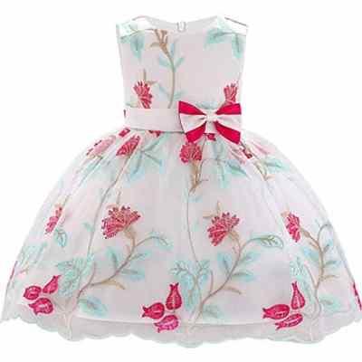 Amazon : Toddler Newborn Baby Dress Just $9.75 W/Code (Reg : $24.99) (As of 6/26/2019 6.53 PM CDT)