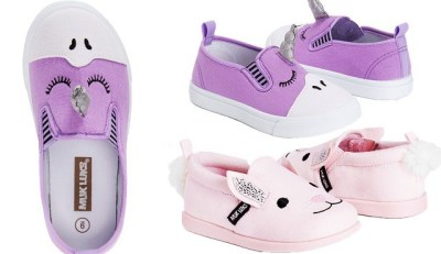 Zulily : Babies Slip-On Shoes Just $12.99 (Reg : $36)