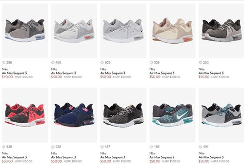 36fc4ab7a1723 Deals Finders | ‼️SALE‼️ AS LOW AS $40.00 (Reg $100.00+) Nike ...