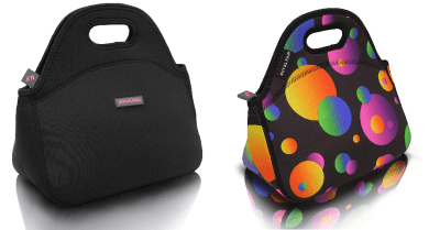 Amazon : Reusable Neoprene Lunch Bag Tote Just $5.89 W/Code (Reg : $12.79) (As of 6/19/2019 2.25 PM CDT)