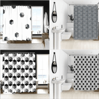 Amazon : **HOT** SHOWER CURTAINS AS LOW AS $3.90 W/Code (Reg : $24.99) (As of 6/18/2019 10.58 PM CDT)
