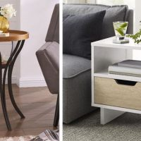 Walmart : Better Homes & Gardens Side Tables Up to 78% Off (From Just $12!)