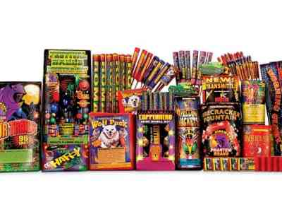 Phantom Fireworks Deals for July 4th