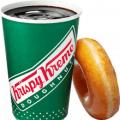 Sprint Customers: FREE $3 Krispy Kreme Gift Card (Mobile App)