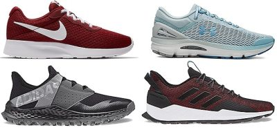 Athletic Shoes for the Family From JUST $17 (Regularly $44) at Kohl's – Great Stuff!