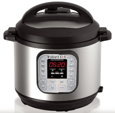 Kohl's : Instant Pot Pressure Cookers Up to 55% Off + FREE Shipping – Starting at ONLY $34.99