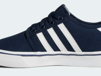Up to 65% Off Adidas Shoes for the Entire Family + FREE Shipping