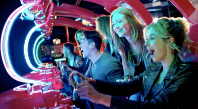 Dave & Buster's All Day Gaming Package for Two as Low as $20 (Regularly $70)