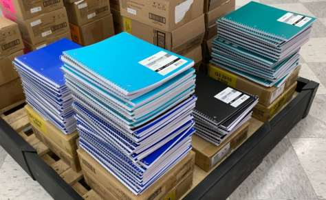 Current Back to School Deals | 10¢ Notebooks, $3 Backpacks & More