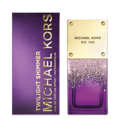 Kohl's : Michael Kors Twilight Shimmer - Eau de parfum Just $43.99 (Reg : $64)