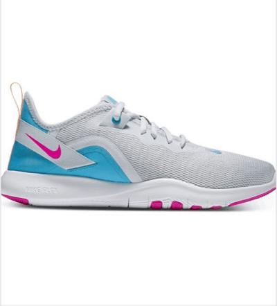 Macy's : Nike Women's Flex Trainer 9 Training Sneakers Just $50.00 (Reg $69.99)