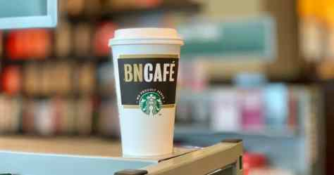 Barnes & Noble Baby & Me Storytime Event + FREE Starbucks Coffee on July 21st