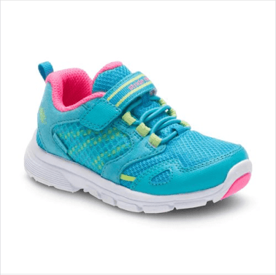 Kohl's : ‼️SALE‼️ $12.00 (Reg $40.00) Stride Rite Made 2 Play Taylor Girls' Sneakers!!