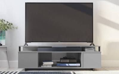 Walmart : TV Stand Just $59 (Reg : $89) + FREE Shipping !!